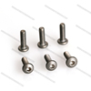Hight Quality Gr5 Titanium Medical Screws