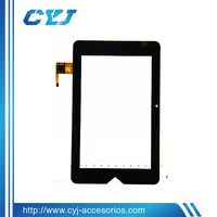 Excellent touch feeling 10.1 inch android tablet replacement screen