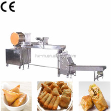 Automatic Spring Roll Pastry Sheet Making Machine
