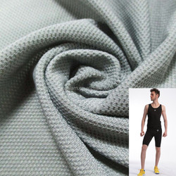 supplex nylon Breathable Quick Dry Sportswear fabric
