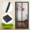 magic mesh door curtain