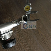 Stainless Steel Sanitary U Type Solenoid