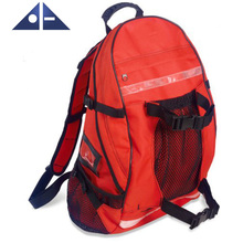 High Capacity Medical Travel First Aid Bag Backpack For Traveler