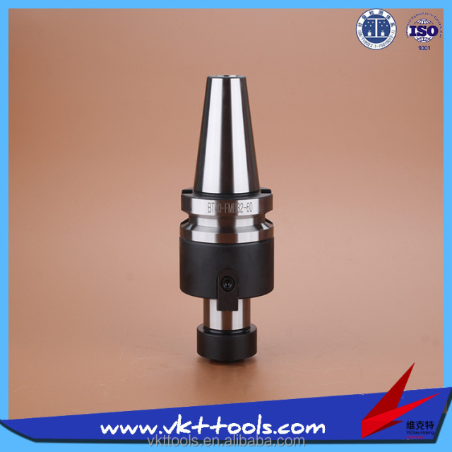 CNC Milling Application BT40 FMB Shell Mill Arbors -----BT40-FMB32-60----VKT