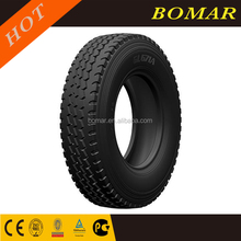 Advance Brand TBR Radial Truck Tire Tyre Pattern GL671A Size 11R22.5 12R22.5 13R22.5