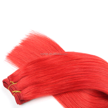 most expensive ombre lily brazilian human hair weave pink