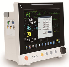 Wall mounting ambulance multi-parameter patient monitor price