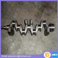 Forklift parts S4S engine crankshaft 32A20-00012 32A20-00014 32A20-00080 for Mitsubishi