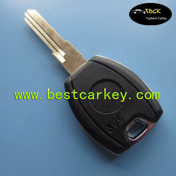 Topbest plastic VW key case