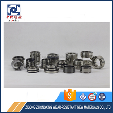 Linear Mechanical Seal For Oil Pump/Sewage Pump/Slurry Pump, WC-Co Material