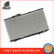 Auto radiator and car radiator for TOYOTA TERCEL 91-94 EL43 EL45 16400-11490 1640011430 16400-11500 DPI 1381