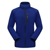 Softshell Custom Heated Mens Jacket