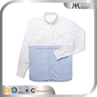 high quality newly design latest fashion man casual shirts