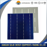 best CE UL TUV approved wholesale 4BB polycrystalline solar cells