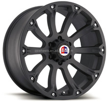 negative offset 4x4 wheels PCD 5x150 for sale 20 inch suv rims for sale 6 hole 6x139.7 offroad wheels for suv 4x4 offroad