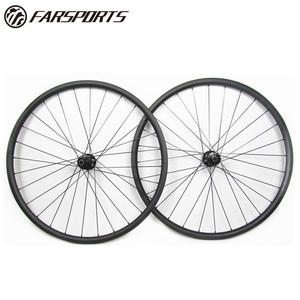 CX carbon wheels disc 24mm clincher rims, No braking surface road bike wheels clincher 6 bolts disc hub, 6 bolts 28H/28H J-bend