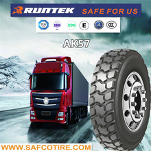 chinese best new brand radial top quality tubeless 22.5 truck tyre 295/80r22.5 sava city u4