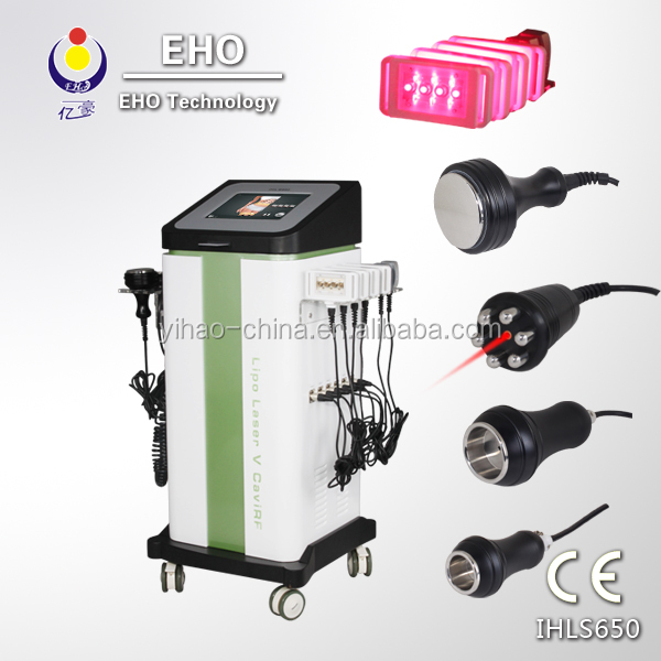 China Supplier LS650 Best Multi-Function forever beauty laser Suppliers/Sellers