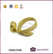 Low price custom made stainless steel ring stainless steel d ring with best quality