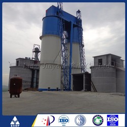 Best Price And Different Specification Active Lime Kiln