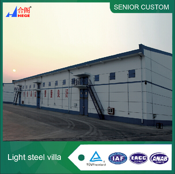 design manufacture workshop warehouse steel structure building with CE Certification