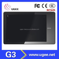 UGEE G3 9 inch Windows system tablet pc wholesales alibaba graphic tablet from China factory