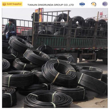 PE 100 plastic pipe HDPE pipe PN10 MDPE pipe PN12.5 HDPE Conduits for electric cable