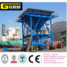 industrial hopper price for coal cinder /cement powder/iron powder