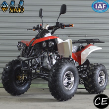 Zhejiang atv parts 110cc with 4 wheel atv of Quad bike 110cc