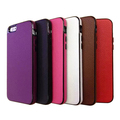 2017 Leather TPU Phone Case For Iphone6, PU leather Mobile Phone Cover For Iphone 6