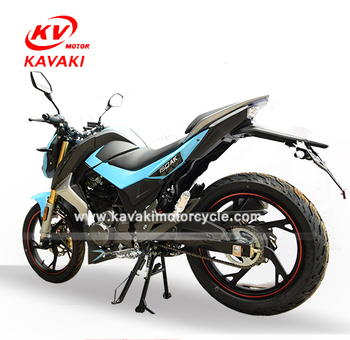 High quality cheap motorbike 150cc 200cc chinese kavaki motorcycle