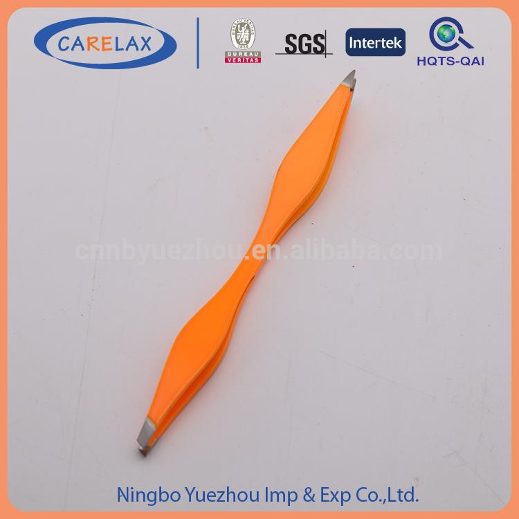 strong ability to develop new products Precision harden pointed tweezers
