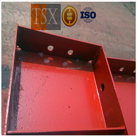 China Tianjin Manufacrurer TSX-F10140 peri formwork, peri formwork clamp, steel construction formwork