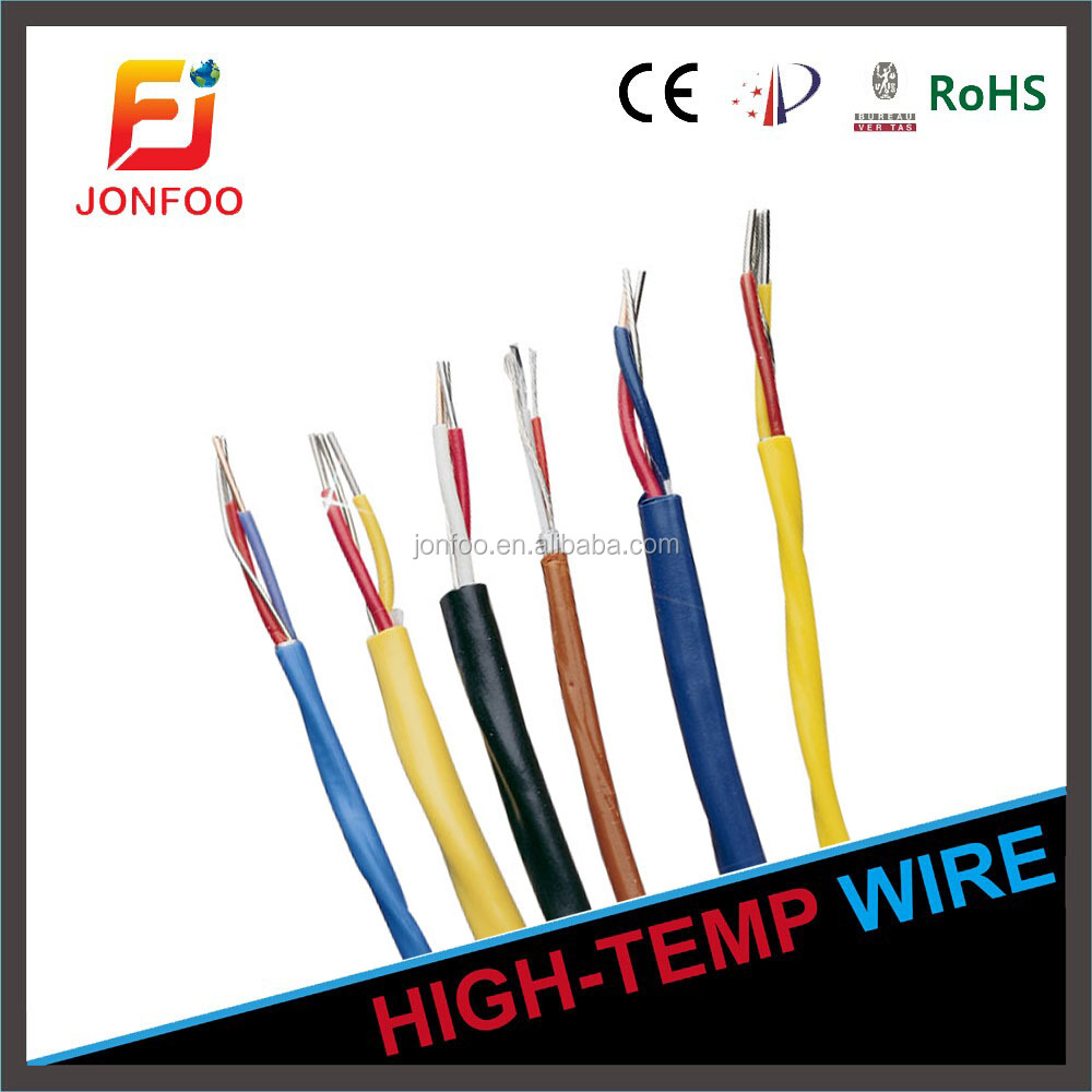 MYANMAR APPLIES TO POWER METALLURGY AWM UL TEFLON FEP ELECTRIC WIRE HIGH TEMPERATURE WIRE FEP INSULATION WIRE
