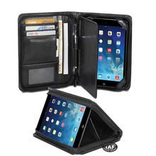 Folio Stand Business Portfolio Case Cover for iPad mini Retina