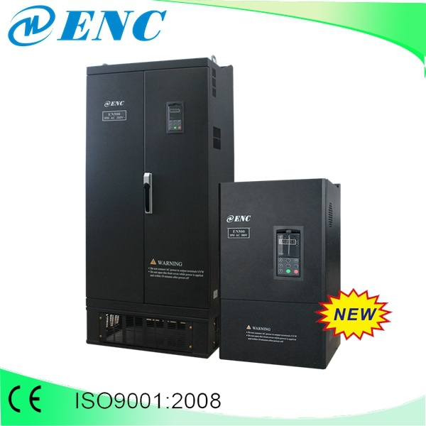CE & ISO approved top performance frequency inverter, variable frequency drive and speed control