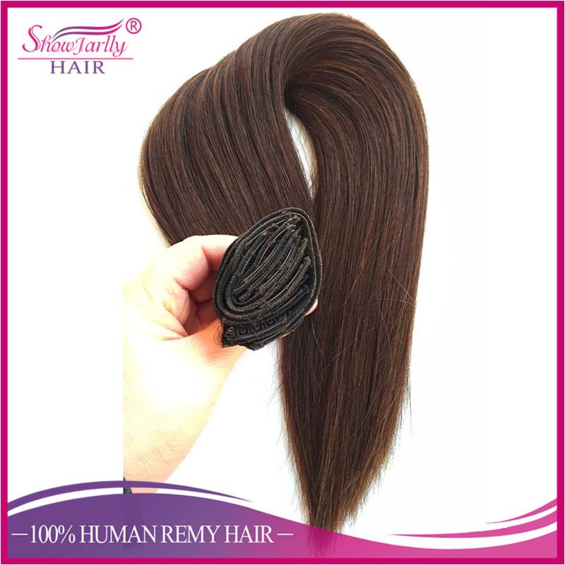 Alibaba Express Afro Hair Clip In Extensions Wholesale One Piece Clip In Human Hair Extensions