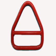 G80 Alloy Triangle Ring For Web Sling Wholesale
