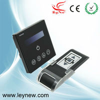 Good quality RF touch panel 0-10V dimmer, remote control dimmer led controller