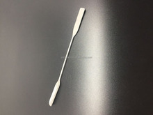stainless steel spatula use in Lab