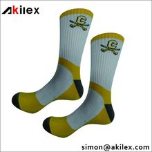 Fashion Durable Custom Design High Quality Cycling Socks