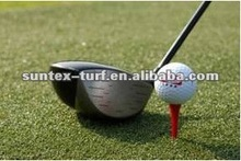 Hot selling and best quality golf tee mat