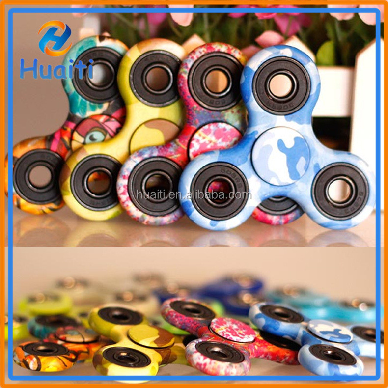 2017 wholesale more design colorful mepps bearing spinner toy custom spinner