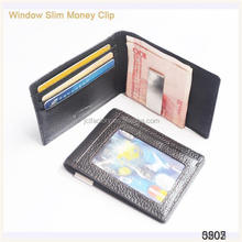 business gifts spring money clip made in china