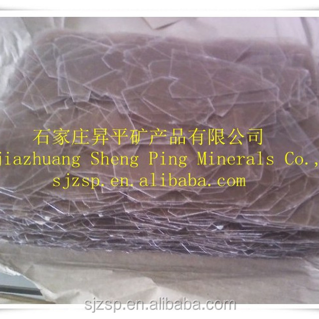 100% Natural Mica Rock