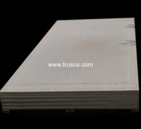 Used For Refractory Industry False Ceiling Calcium Silicate Board