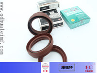 viton/nbr/hnbr through shaft/shaft oil seal for 300 axle size: SPL70*95*14/24.8