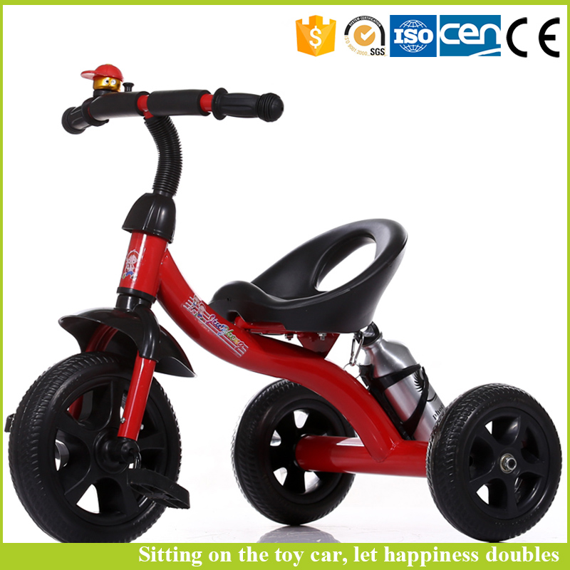 Children 2016 toys baby ride on toy car children tricycle parts for christmas gift