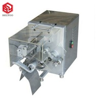 Apple Skin Peeling Coring Apple Ring Slicing Cutting Machine