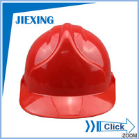 High technology safety helmet for electrical work